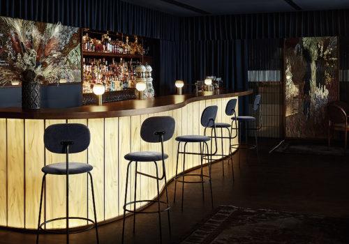 Cocktailbar Bardem in Helsinki 02