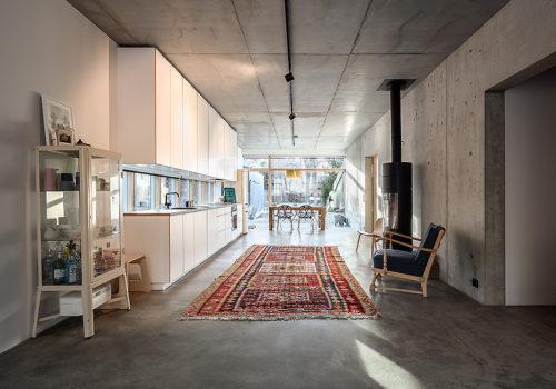 Einfamilienhaus in Schulzendorf 02