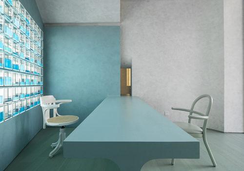 Aqua Health Clinic in Peking 04