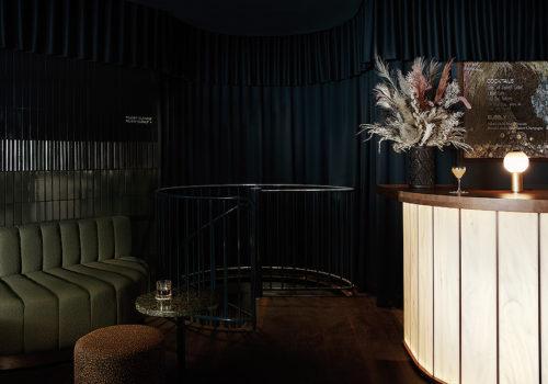 Cocktailbar Bardem in Helsinki 03