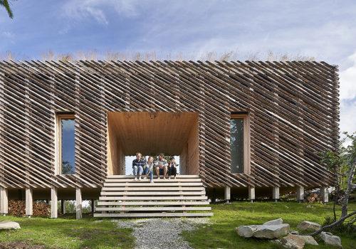 Berghütte Skigard Hytte Cabin in Norwegen 04