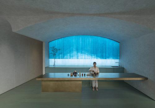 Aqua Health Clinic in Peking 06