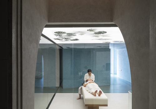 Aqua Health Clinic in Peking 09