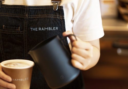 Café The Rambler in Hong Kong 09