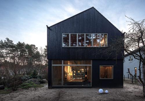 Einfamilienhaus in Schulzendorf 10
