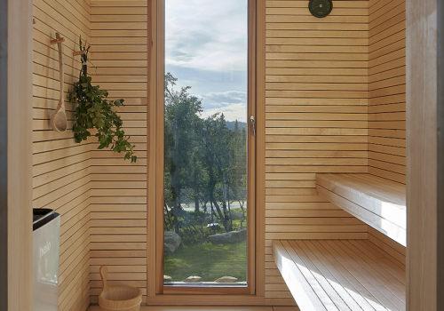 Berghütte Skigard Hytte Cabin in Norwegen 10