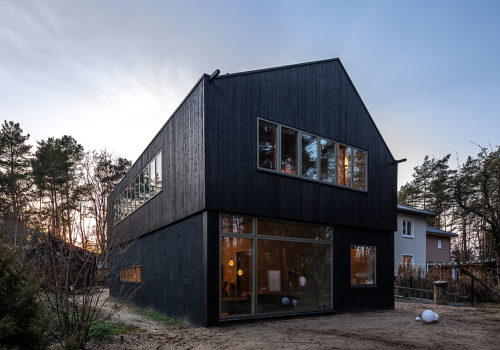 Einfamilienhaus in Schulzendorf 11