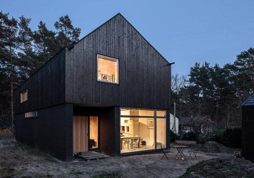 Einfamilienhaus in Schulzendorf 12