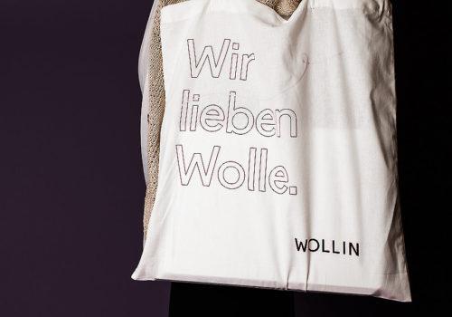 Wollgeschäft Wollin in Backnang 13