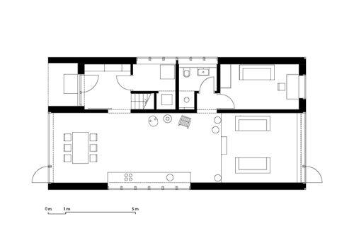 Einfamilienhaus in Schulzendorf 13