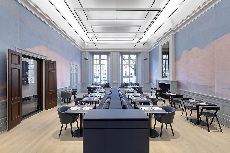 Restaurant Felix in Amsterdam von i29