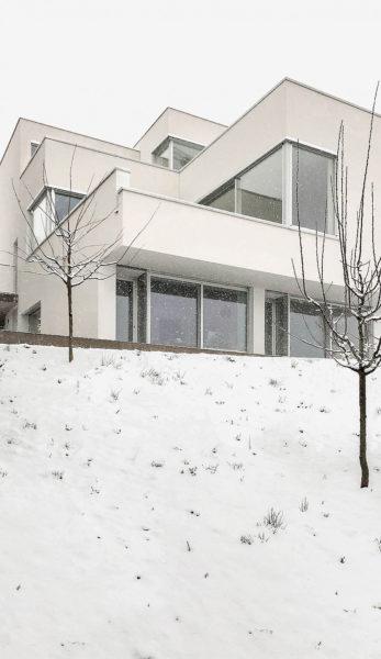 Einfamilienhaus in Kirchdorf 01