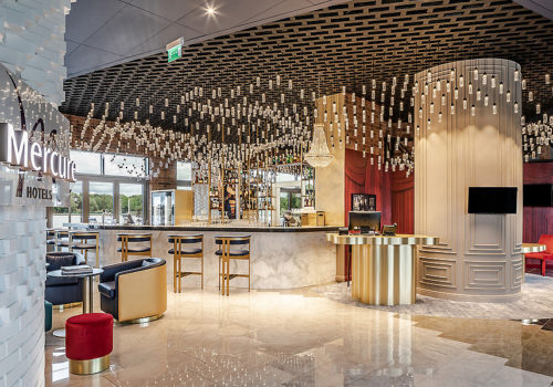 Hotel Mercure Kaliningrad 01