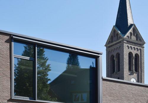 Gemeindezentrum Erlöserkirche in Bonn 01