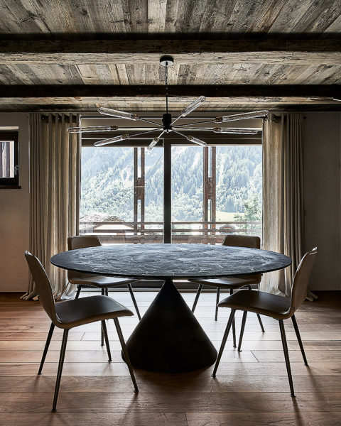 Chalet in Courmayeur 01