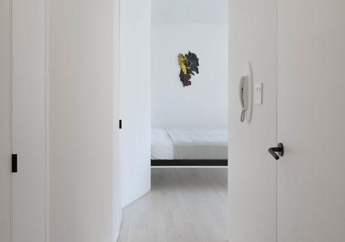 Apartment und Atelier in New York 01