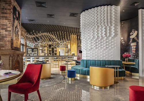 Hotel Mercure Kaliningrad 02