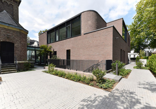 Gemeindezentrum Erlöserkirche in Bonn 02
