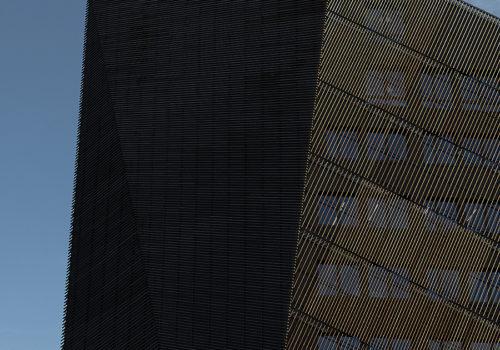 Bürogebäude in Porsgrunn 02