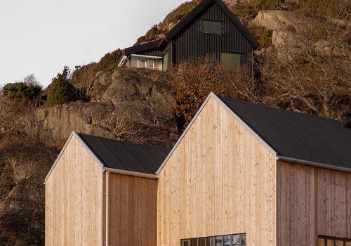 Ferienhaus in Schweden 02