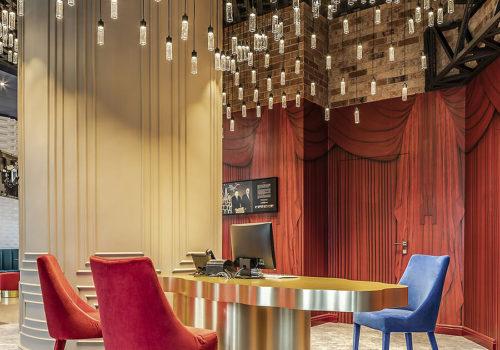 Hotel Mercure Kaliningrad 03