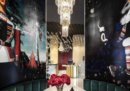 Hotel Mercure Kaliningrad 04