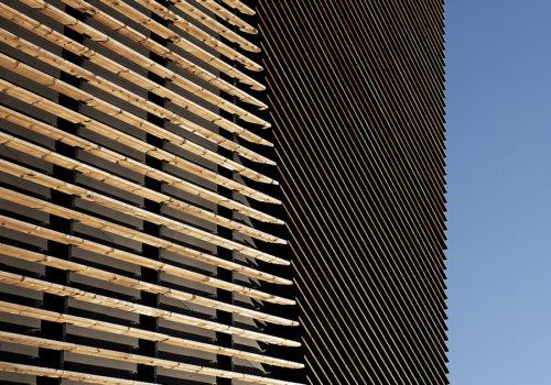 Bürogebäude in Porsgrunn 04