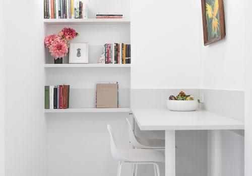 Apartment und Atelier in New York 05