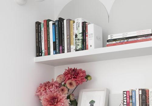 Apartment und Atelier in New York 06