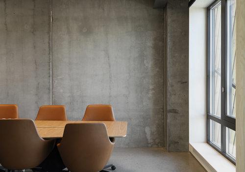 Bürogebäude in Porsgrunn 07