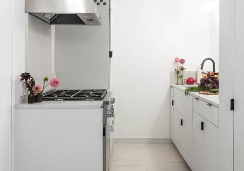 Apartment und Atelier in New York 07