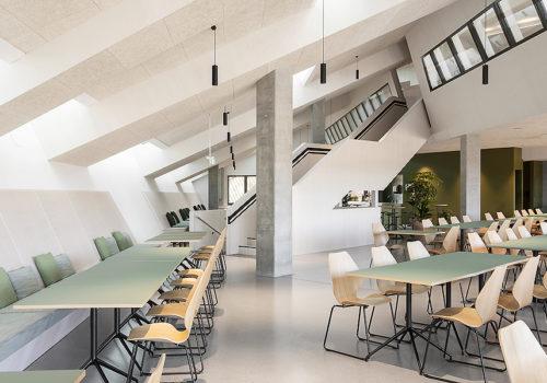 Bürogebäude in Porsgrunn 09