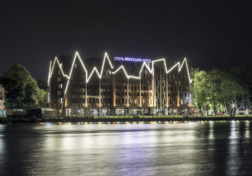 Hotel Mercure Kaliningrad 09