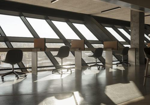 Bürogebäude in Porsgrunn 10