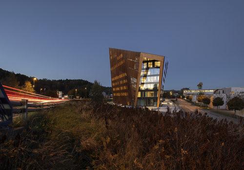 Bürogebäude in Porsgrunn 11