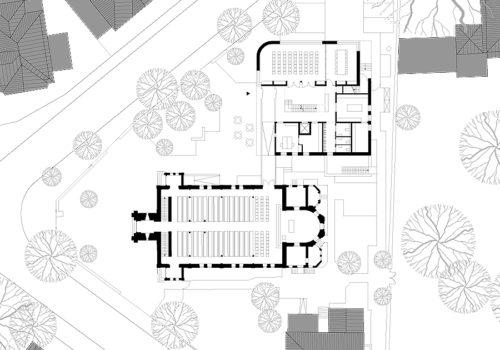Gemeindezentrum Erlöserkirche in Bonn 12