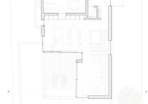 Einfamilienhaus in Kirchdorf 14