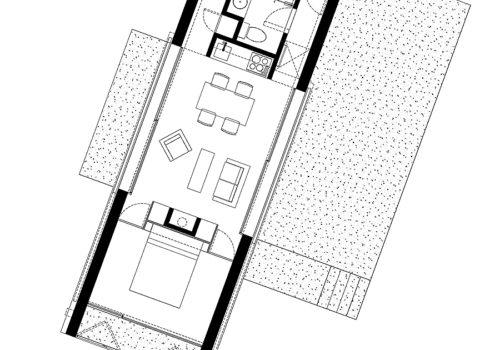 Ferienhaus in Aculco 14