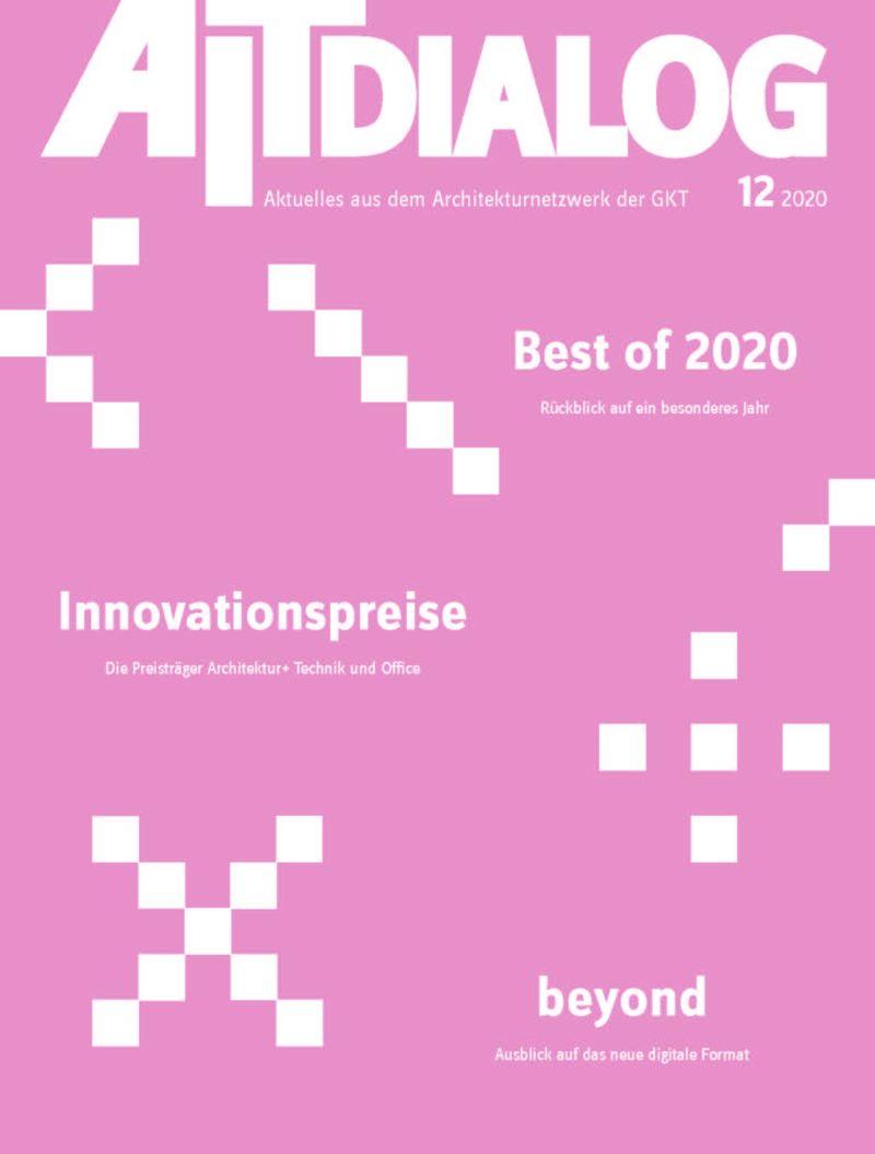 AIT-Dialog Magazin 12/2020
