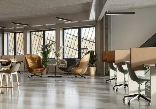 Bürogebäude in Porsgrunn 12