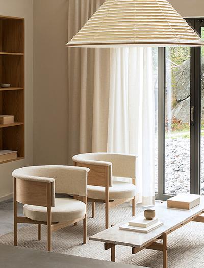 Ferienhaus in Schweden von Norm Architects