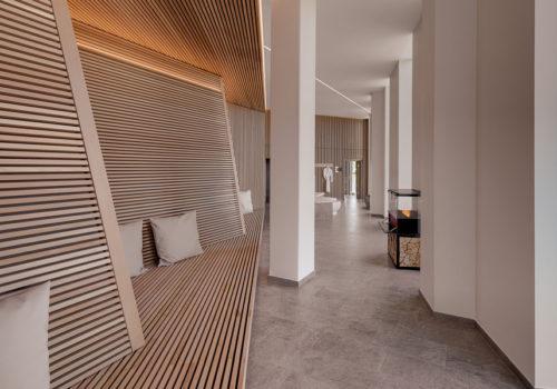duka design, Alsik Hotel & SPA, Sonderborg | © duka design