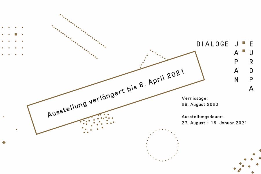 """""""Dialoge Japan : Europa"""" - Ausstellung im AIT-ArchitekturSalon Hamburg"""