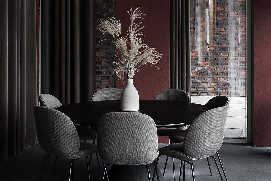 Restaurant Nærvær in Kopenhagen von Norm Architects