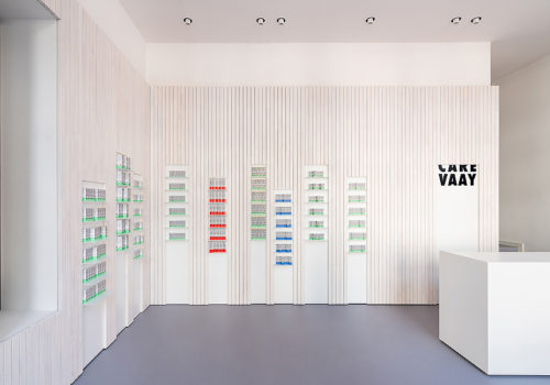 Flagship Store in Berlin 02