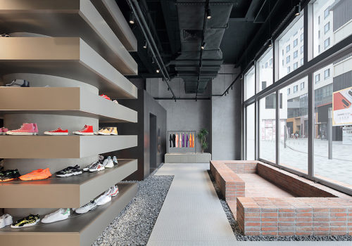 Store in Shenzhen 03