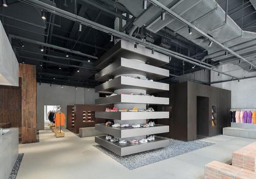 Store in Shenzhen 04