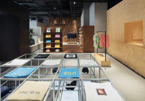 Store in Shenzhen 11