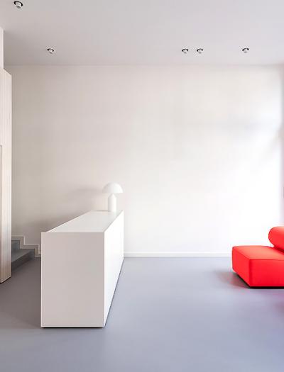 Vaay Flagship-Store in Berlin von Batek Architekten