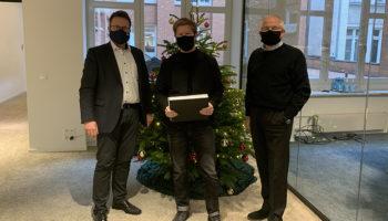 Memories | agn leusmann, Büro Korb und spengler wiescholek
